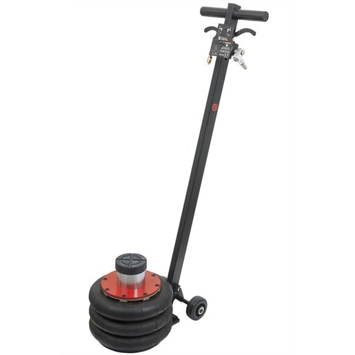2 Ton 3 Step Balloon Jack with Long Handle