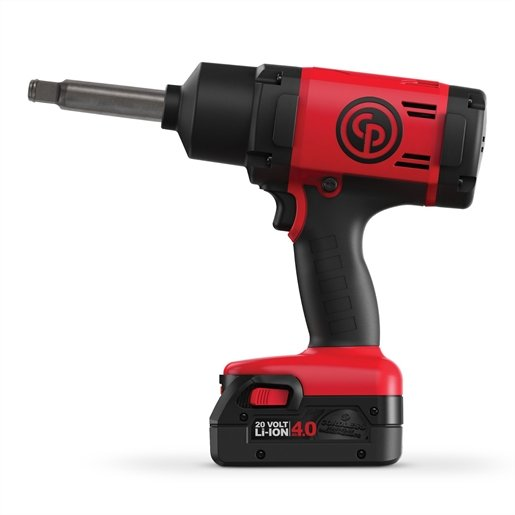 "CP8848-2 1/2"" CORDLESS IMPACT WRENCH 2"" ANVIL"