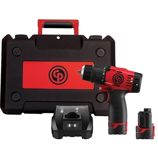 3/8 in. Cordless Drill Driver Kit