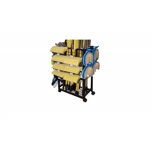 ROLLING RACK DISPLAY STAND ONLY