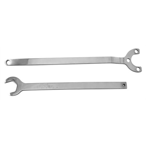 Benz Fan Clutch Wrench Kit