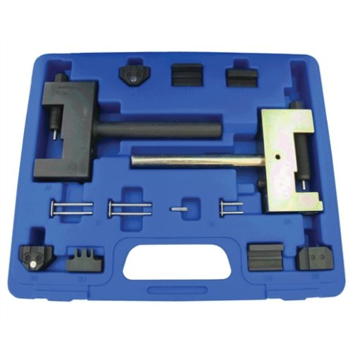 BENZ TIMING CHAIN RIVETING TOOL SET