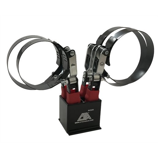 4PC Oil Filter Wrench Stand - Truck