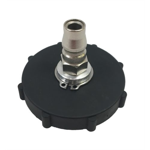 MASTER CYLINDER ADAPTER - FORD