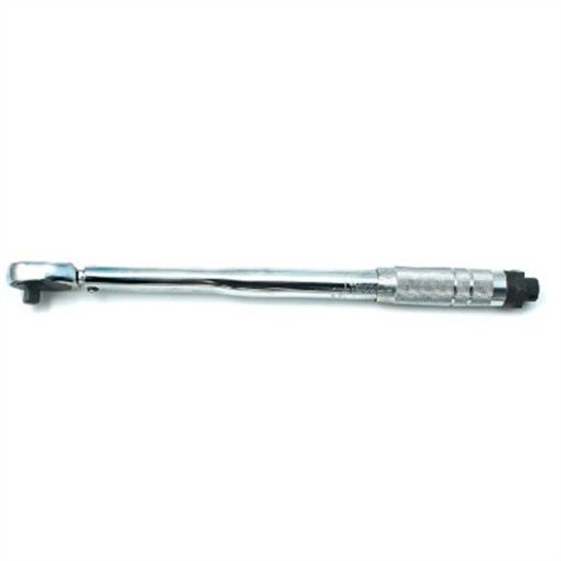 """3/8""""Dr Torque Wrench 80 ft lb"""