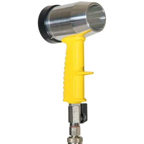 Camair Waterborne Paint Air Dryer Gun