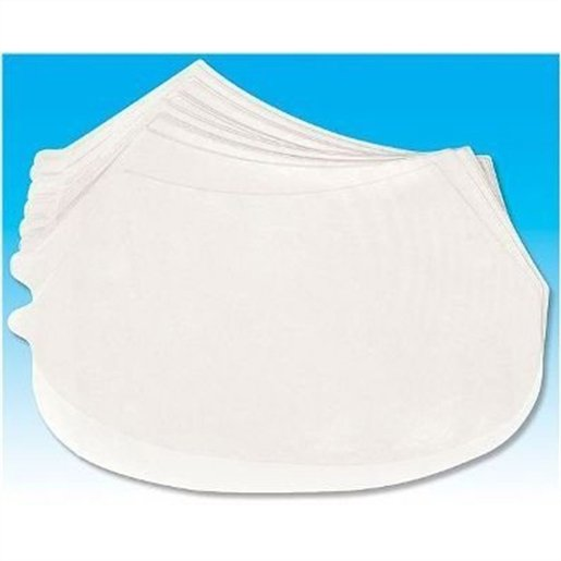 VISOR COVERS (FACE SHIELD FOR FRESH AIR SYSTEM)
