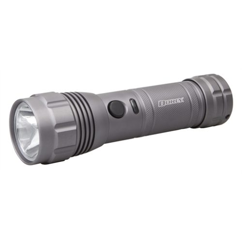 PowerDrive 300 Lumen 3AA Flashlight