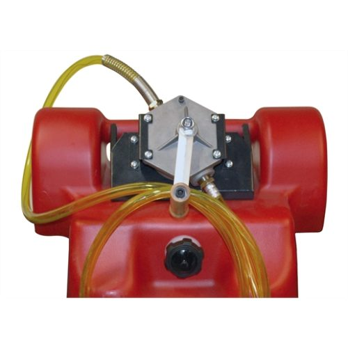 Optional Two-Way Rotary Pump Kit for DOWFC-25PFC