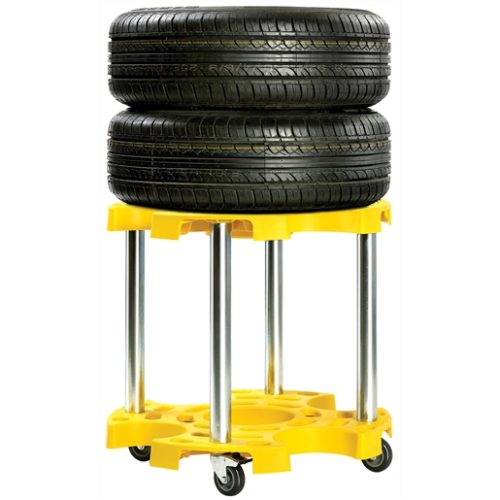 Tire Taxi Extended Unit