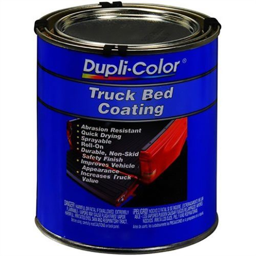 TRUCK BED COATING - ROUND GALLON
