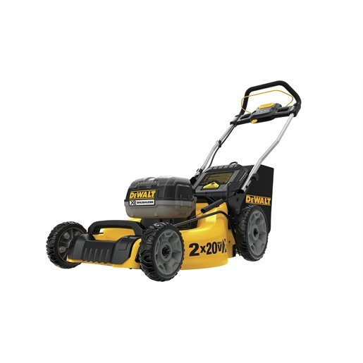 """20V 3-in-1 XR Brushless 20"""" Lawn Mo"""