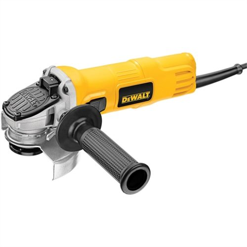 """4-1/2"""" Corded Angle Grinder"""