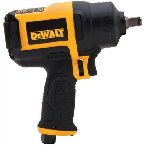 "Heavy-Duty 1/2"" Drive Impact Wrench"