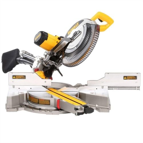 "12"" Sliding Compound Miter Saw"