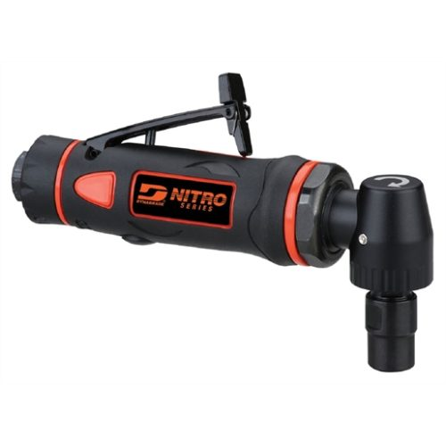 Nitro Series Right Angle Die Grinder 0.3 HP