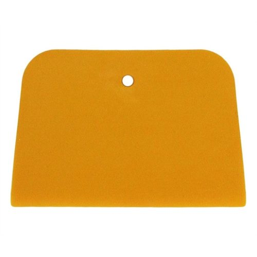 "3"" x 4"" YELLOW SPREADERS CASE OF 144"