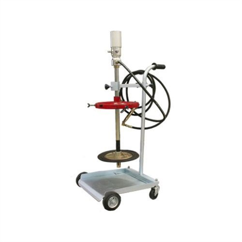 """Grease Dispensing Trolley Kit - 28"""" Suction Tube,"""