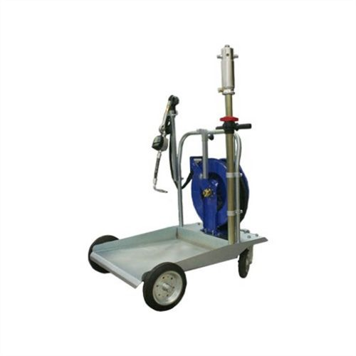 Oil Dispensing Trolley Kit