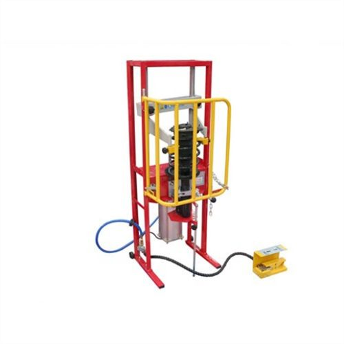 Air Operated Strut Spring Compressor