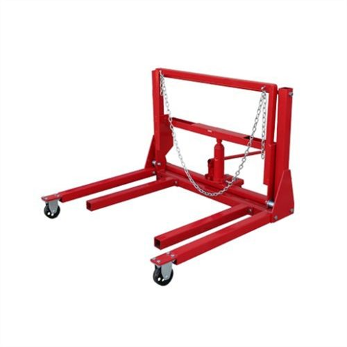 1000 LB. DUAL WHEEL DOLLY