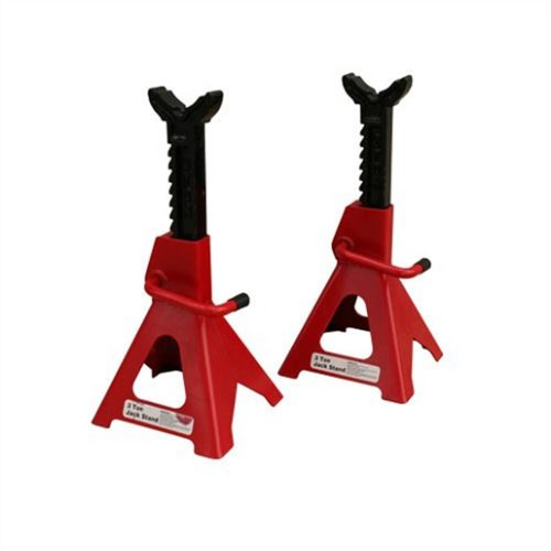 3 TON JACK STANDS (SET OF 2)