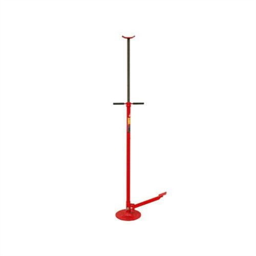 1,500 LB. Tall Jack Stand with Foot Pedal for use