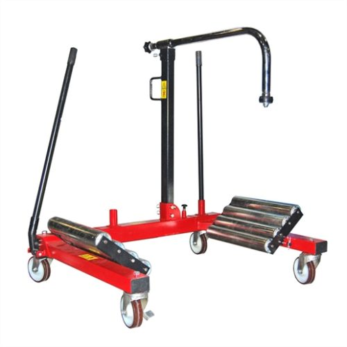 Heavy Duty Wheel Dolly