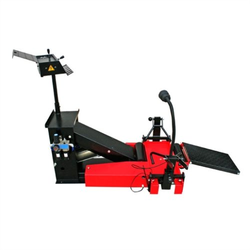 Truck Tire Spreader