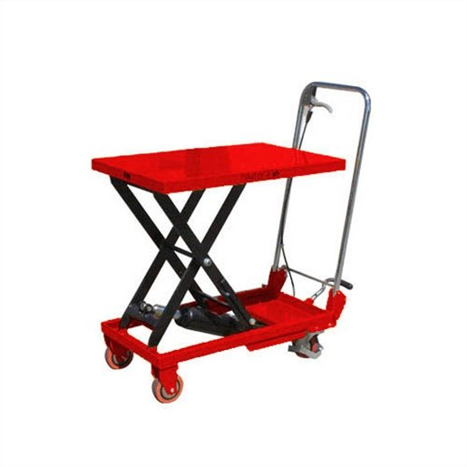 Table Truck with 325 lb. Capacity