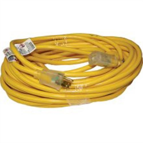 Extension Cord 10/3 25'