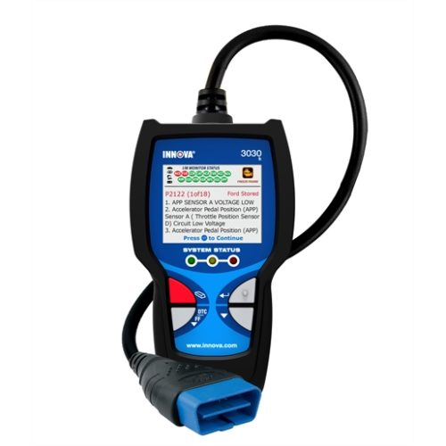 OBD2 Car Reader