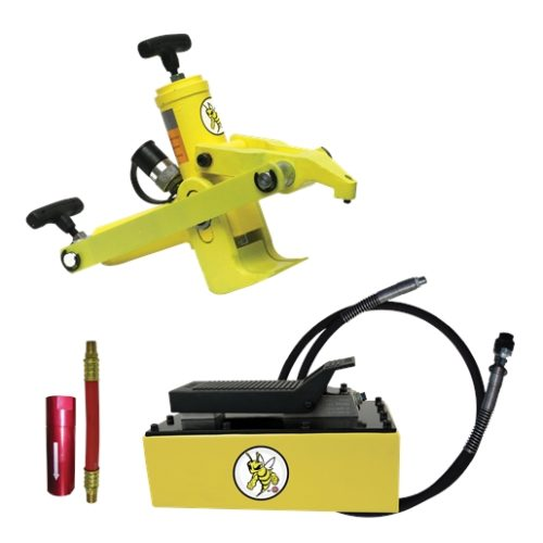 Yellow Jackit Economy Bead Breaker Kit