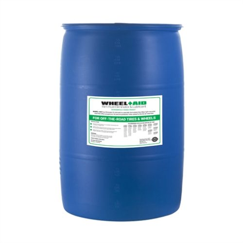 Wheel Aid, Rust Prev and Tire Coolant 55-Gal