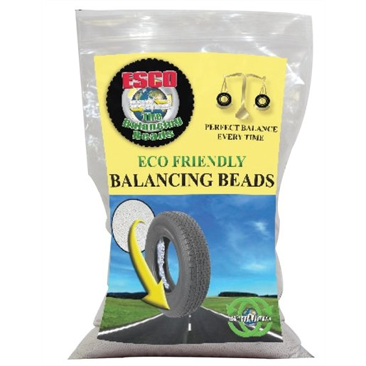1 CASE of 24 ---4 ounce balancing beads