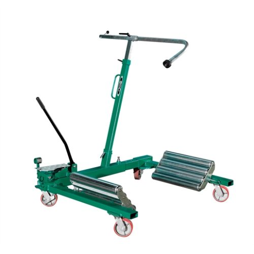 Agriculture Wheel Dolly