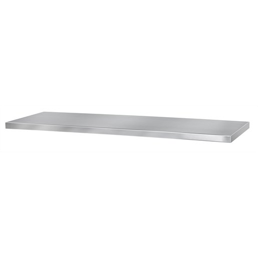 56 in. Stainless Steel Top