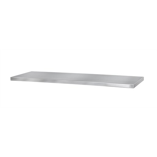 RX Series 72W x 25D Stainless Steel Top