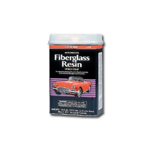 FIBERGLASS RESIN - GALLON