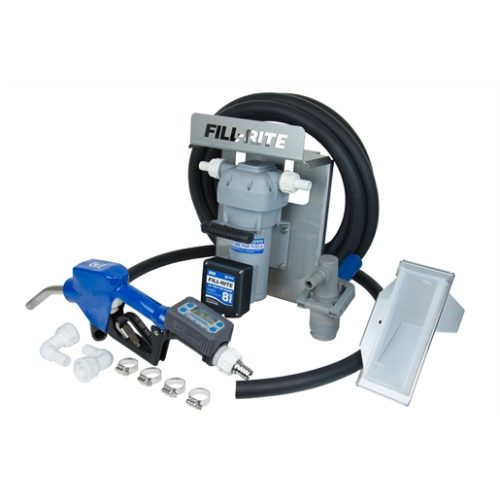 DEF 12V Dispensing System