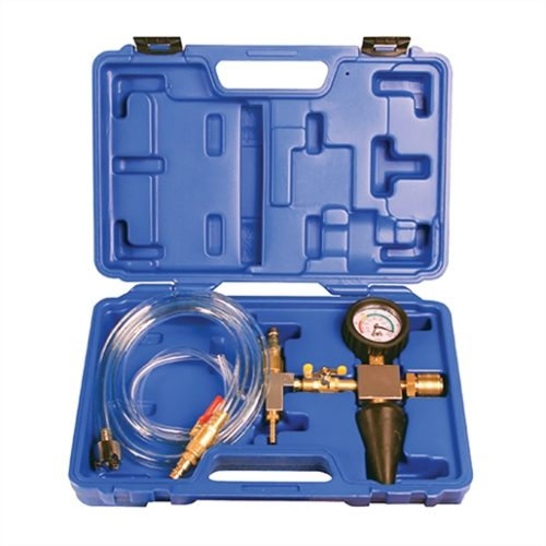 Radiator Coolant Vacuum Refill Kit