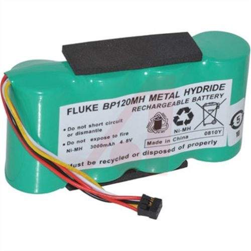 RECHARGEABLE BATTERY PACK FOR 43 43B & 123