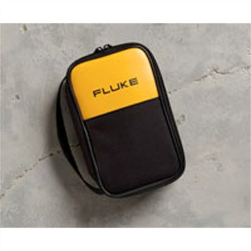CARRYING CASE POLYESTER BLK/YEL