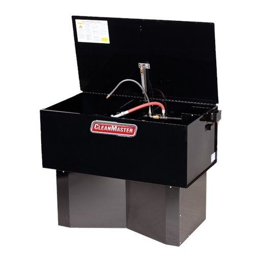 45 Gallon HD Solvent Parts Washer