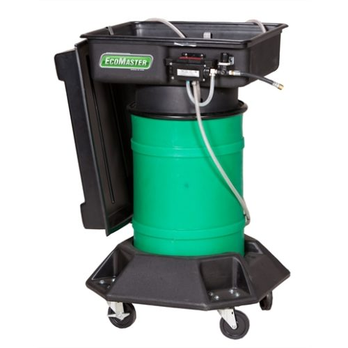 Portable 15 Gallon Non-Heated Brake Washer