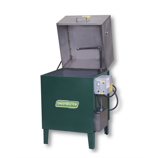 30 Gal. Top Load 1 PH 230 Cabinet Washer - Steel