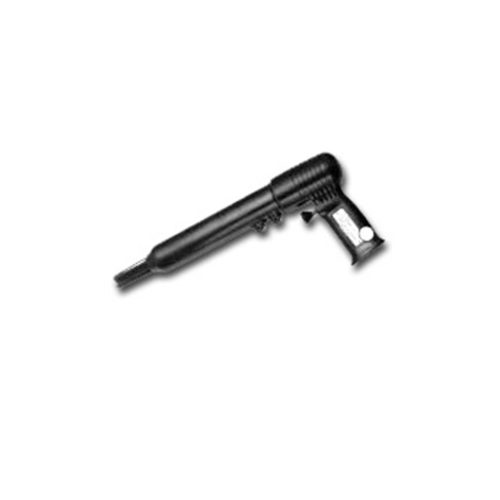 NEEDLE SCALER AIR PISTOL GRIP, MADE IN USA
