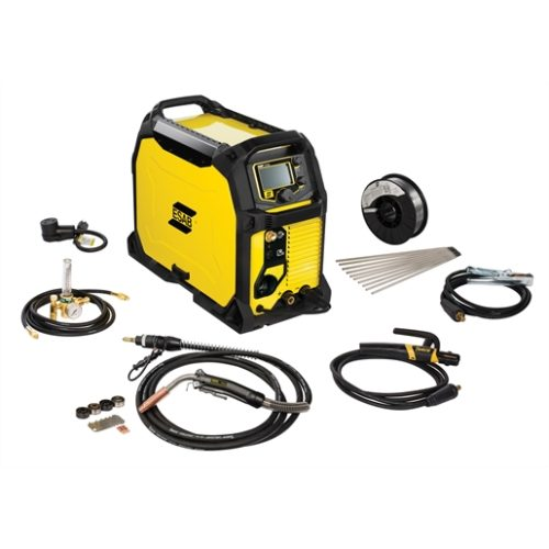 ESAB REBEL EMP 235ic