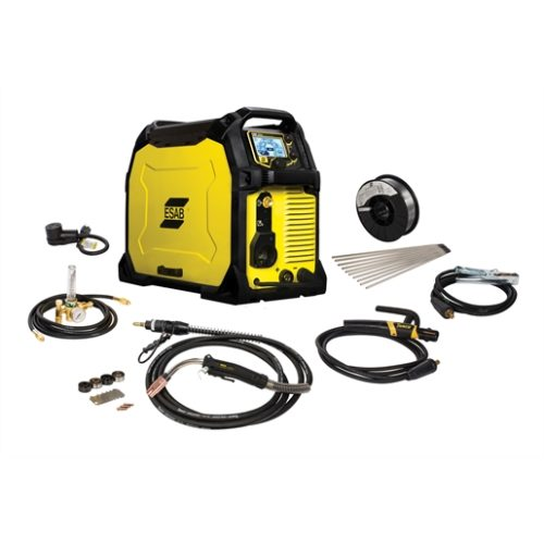 ESAB REBEL EMP 285ic 120V-230V 1 ph System