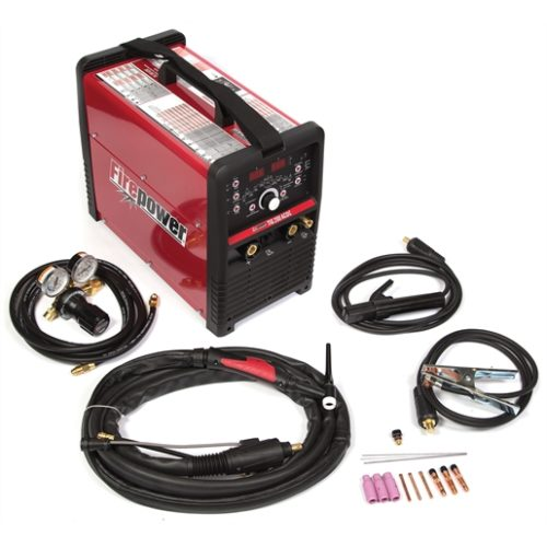 Tig 200 ACDC Welding System